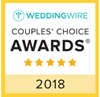 Wedding Wire Bride's Choice