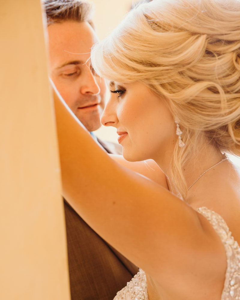 paso robles bridal hair