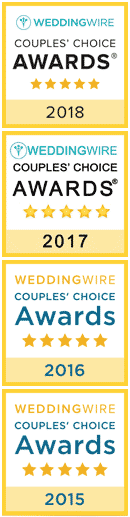 2018 Wedding Wire Brides Choice